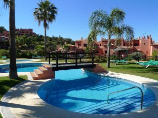 El Soto de Marbella sea view apartment GOLF course - Elviria vacation rentals