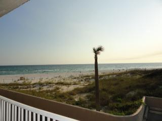 Beautiful 1st floor Condo - Spectular Gulf Views - Panama City Beach vacation rentals