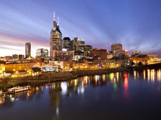 ASPIRE MIDTOWN - Nashville vacation rentals