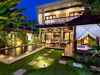 Villa Istana Dua, Seminyak - Denpasar vacation rentals
