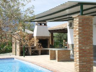 casa castalita - Alozaina vacation rentals