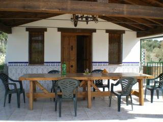 Perfect Finca with Internet Access and Grill - Alozaina vacation rentals