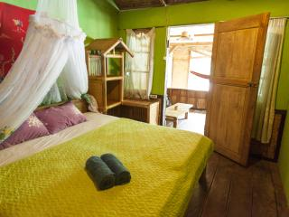 Comfortable Bed and Breakfast with Internet Access and Balcony - Bukit Lawang vacation rentals