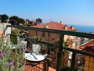 CAP D'AIL 5 mn from MONACO - SLEEPS 4 - Cap d'Ail vacation rentals