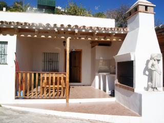 Chalets Andaluz, 2, and rented individually - Alozaina vacation rentals