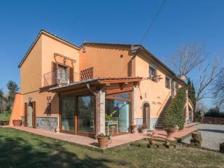 Il PoggettoTuscany House Stalla - Pisa vacation rentals