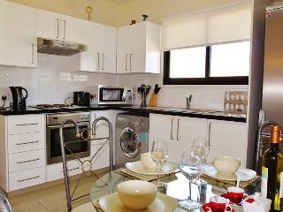 Ria Court 1 bedroom apartment - Larnaca District vacation rentals
