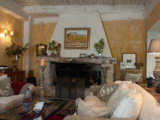 Slow Provence, Gorgeous 5 Bedroom House- Savor the Charm of Old Provence - Ansouis vacation rentals