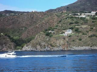 CASA1 - Lipari vacation rentals