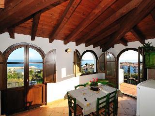 Apartment with sea view Santa Maria Navarrese - Santa Maria Navarrese vacation rentals