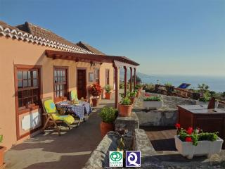 Comfortable 2 bedroom Brena Baja House with Internet Access - Brena Baja vacation rentals