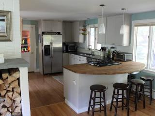 Open Style Ranch 3 Miles from Downtown - Portland vacation rentals