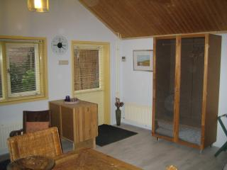 1 bedroom Chalet with Internet Access in Apeldoorn - Apeldoorn vacation rentals