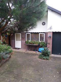 1 bedroom Chalet with Internet Access in Apeldoorn - Apeldoorn vacation rentals