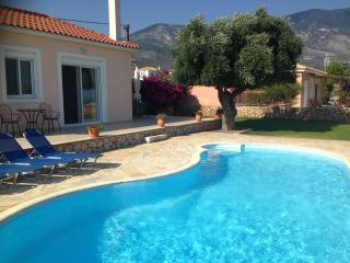 Nice 2 bedroom Villa in Karavados with Internet Access - Karavados vacation rentals