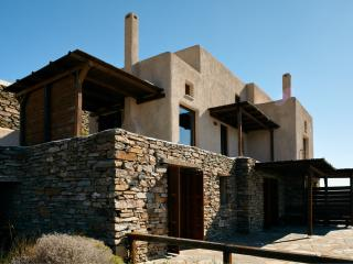 Eagle Eye Villa in Kea - Korissia vacation rentals