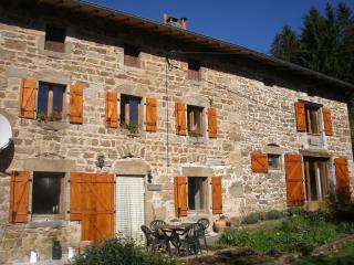 La Monnerie - Ambert vacation rentals