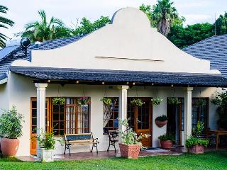 Nice Guest house with Internet Access and Garden - Vryheid vacation rentals