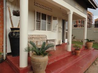 My Charming Ugandan Home - Uganda vacation rentals