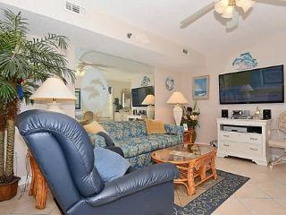 2 bedroom Apartment with Internet Access in North Myrtle Beach - North Myrtle Beach vacation rentals