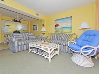 Perfect Condo with Internet Access and Dishwasher - North Myrtle Beach vacation rentals