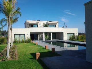 villa du bonheur - Marrakech vacation rentals