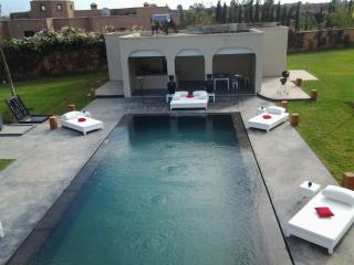 Nice Villa with Internet Access and Dishwasher - Marrakech vacation rentals