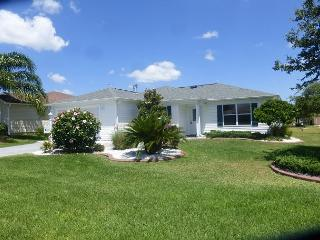 Fantastic location. Just minutes from Lake Sumter Landing. 3 Bedrooms - Lady Lake vacation rentals