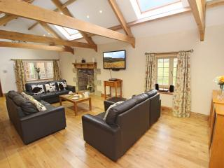 Byre Cottage, Northumberland National Park - Alwinton vacation rentals