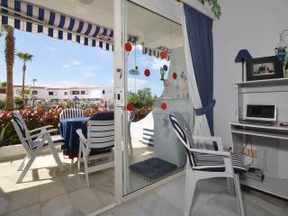 Beautiful 1 bedroom Resort in Costa Adeje - Costa Adeje vacation rentals