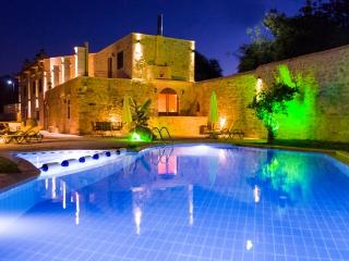 Zouridi Villa park - Rethymnon vacation rentals