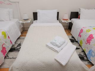 TAKSİM SHARED1 in 2personroom CENTRALRETROCLEAN - Istanbul vacation rentals