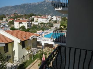 Begonvillas Apartments B2 - Hisaronu vacation rentals