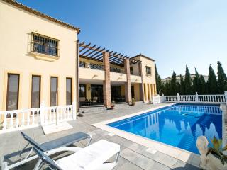 6 Bedroom Villa with Private Heated Pool - Mijas vacation rentals