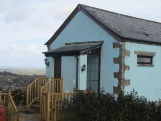 Cheesewring Cottage - Cheesewring Farm, Minions - Liskeard vacation rentals
