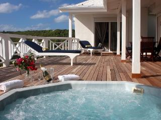 Guest House 1 bedroom with Jaccuzi Saint-Martin - Terres Basses vacation rentals