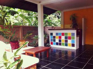 Nice Bungalow with Internet Access and A/C - Koh Samui vacation rentals