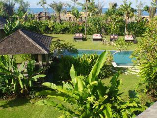 Beachfront luxury, Seminyak 7/3 Bedroom Villas - Canggu vacation rentals
