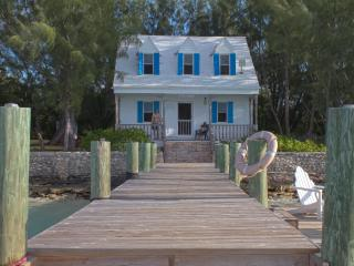 Sea Bean Cottage - Harbour Island vacation rentals