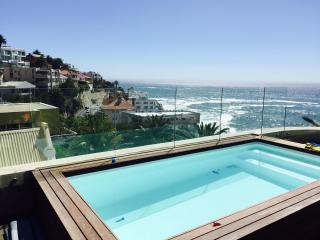 Bantry Ravine at Funkey 4B - Camps Bay vacation rentals