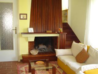 Cozy 2 bedroom Dorgali Condo with Garden - Dorgali vacation rentals