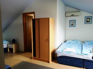 Corry Room for 3 persons with AC and WiFi in Bilje near Osijek - Osijek-Baranja County vacation rentals