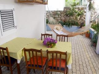 Apartment Ivana 2 (2+2) with sea view and WiFi - Klek vacation rentals