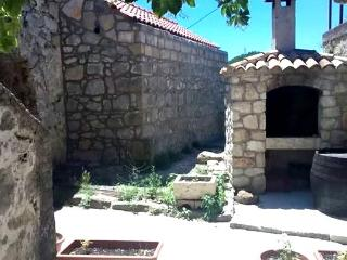 Studio Melita for 2 with WiFi and terracce - Mljet vacation rentals