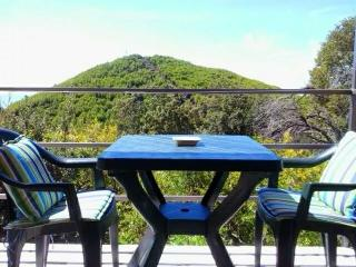 Bungalow Melita for 2 with sea view and WiFi - Mljet vacation rentals