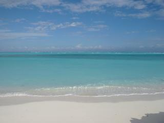 PINE CAY, Turks and Caicos Islands 4 bed beach vil - Pine Cay vacation rentals