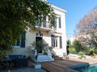 Fantastic Villa in Golfe Juan walk to the beaches! - Golfe-Juan Vallauris vacation rentals
