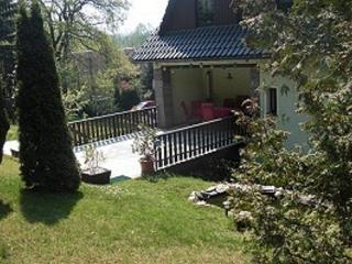 Smart, 1- bedroom apartment with terrace and pool, sleeps 4 - Saxony vacation rentals