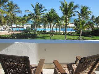 Sea Vistas, Ocean & Beach Front Delight - Punta Cana vacation rentals