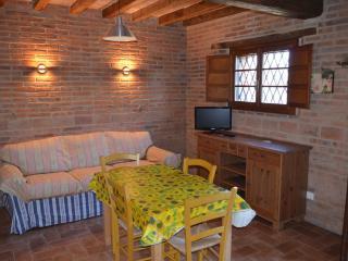 Vecchio Borgo Agriturismo Appartamento lo Stallino - Castellarano vacation rentals